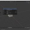 Blenderのスペースキーで機能の検索を行う