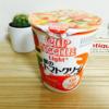 ダイエット中でも旨すぎてリピート確実!~日清 カップヌードルライト 蟹のトマトクリーム~