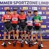 ハンマーシリーズ スポートゾーン・リンブルフ2017 第2ステージ ハンマースプリント