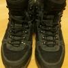 中国を旅する時の靴の悩み…(1)「万能靴」としてのトレッキングシューズ