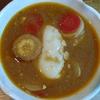 納豆味噌雑煮
