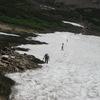 大雪山系・白雲岳(2230m)