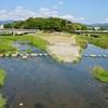 加茂大橋からの眺め(京都まち歩き#2)