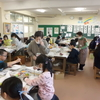 3年生 絵手紙教室