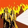茅ヶ崎でのクラスター火災 焼失想定21780 軒