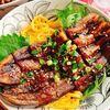 うなぎ風【茄子の蒲焼き】(動画レシピ)/Grilled eggplant with Black vinegar.