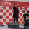 【ラーメンEXPO】金西人バンドが出演しました!