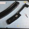 MP5の多弾マグを修理してみた