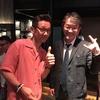 「エクスマ浜松ライブ」に参加して感じたことは、藤村先生も短パン社長さんも、命がけで楽しんでるということでした。