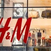 H&M 誕生日特典
