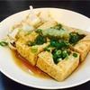 2回目の台湾で臭豆腐にチャレンジ