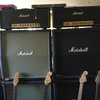 Lexicon pcm41 and Marshall Stack x 2
