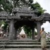 インドの北東部「テズプル」の町を歩いて見た