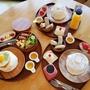 済州島(チェジュ島)グルメ #ふわふわスフレパンケーキ「ダンダン」