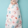 赤ちゃんに大人気!安心の肌触り、機能性に優れたAngel dearの子供服!