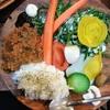 銀座・野菜が美味しく楽しめる「STAND BY FARM」でランチ