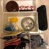 【収納】寝室クローゼットの収納ケースの整理整頓 その2