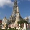 タイ:寺院巡り