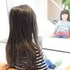 髪の毛を 提供してもいいよ~!