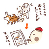 【告知】いぬのきもち本誌連動企画【うちのコのエピソードが漫画になる】