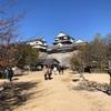 100名城・松山城/現存天守が大変美しかった【松山紀行2】
