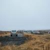 アイスランド 冬の絶景ドライブ レンタカー・保険の準備