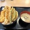 神田ランチ 貴重なワンコイン天丼の店に行ってきた