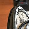 カンパニョーロ BORA ONE 35 DB + Continental GP5000TL(Preparation)