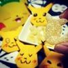 期間限定「ピカピュレ」GET!! 可愛いピカチュウピュレグミとピカチュウ折り紙の作り方を紹介します!