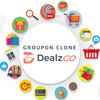 Groupon Clone To Empower Your Online Daily Deals Service
