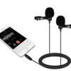The BEST cheap lavalier mic for your video? - boya-mic.com