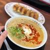 ラーメン食べ歩き 王将 国道大津駅(滋賀・大津)