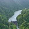 岩清水ダム(北海道新冠)