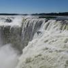 【悪魔の喉笛】大自然の奇跡!!アルゼンチン側のイグアスの滝☆☆