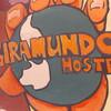 Giramundo Hostel ヒラムンド オステル