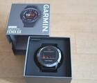 ガーミン登山GPSソーラー腕時計おすすめのFENIX6Xレビューと使い方!
