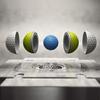 イノベーションから生まれた新しい RZN Tour ボール|Nike News