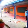 コロンビアの幼稚園