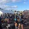 1000人が同じジャージで走る自転車イベント「ツールド妻有」に参加した