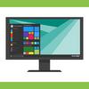 パソコンのブルーライトの設定方法(Windows10)