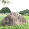 万葉歌碑を訪ねて(その162)―奈良県高市郡明日香村 高松塚古墳前小丘―