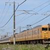 通達145 「 山陽路の黄色い車両群・PART2 GW岡山遠征その3 」