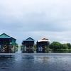 majokoと魔法の旅ブログ★カンボジアの旅 Chapter:5 majokoと水没危機一髪!トンレサップ湖水上集落ボートツアー(前編) -シェムリアップ1日目
