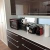 家電収納タイプのカップボードは必要? (web内覧会) 一条工務店 i-Smart