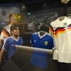 マラドーナと最も戦った国はドイツ代表チームである