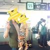 子連れで北海道3泊4日の旅!(息子は2歳5ヶ月)その① JALで羽田〜旭川・雪の華美術館へ