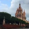 どこを切り取っても絵になる街 サン・ミゲル・デ・アジェンデ