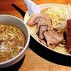 【ラーメン】高円寺 火の鳥『塩つけ麺』