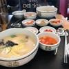韓国のお雑煮떡국(トックッ)
