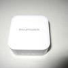 d0039 改良版 USB充電器 RAVPower 24W 2ポート acアダプタ 急速充電器 ホワイト